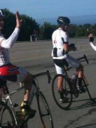 Join us for Tuesday morning training rides on Mercer Island