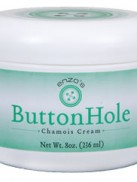 Enzo's Buttonhole Chamois Cream: easy on your private parts