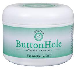 Enzo's Buttonhole Chamois Cream