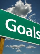 Goal Setting – Dream, Define, DO!