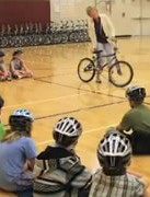 Bicycle Alliance making a difference