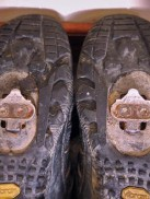Cleat alignment and observations – the importance of regularly checking cycling cleats