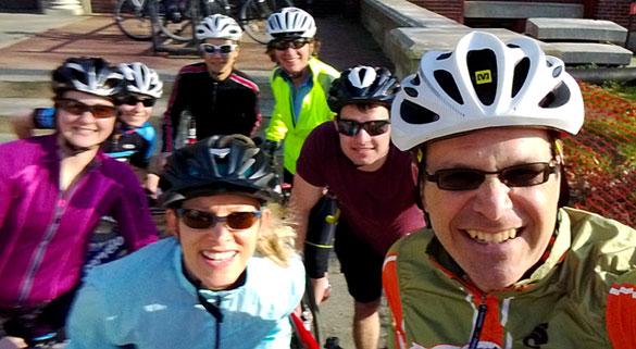 BikePT Bronze class