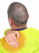 Addressing postural strains to avoid pain on the bike