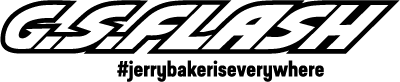 GS Flash logotype