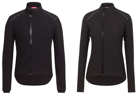 Review  Rapha Classic Winter Jacket - BikePT cd7a11e40