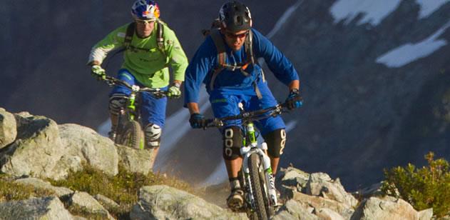 BikePT Mountain Bike Immersive Course