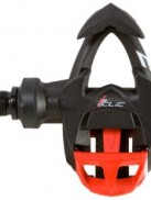 Time iClic road pedal review