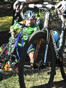 Bicycle rider meet Cyclocross, an introduction